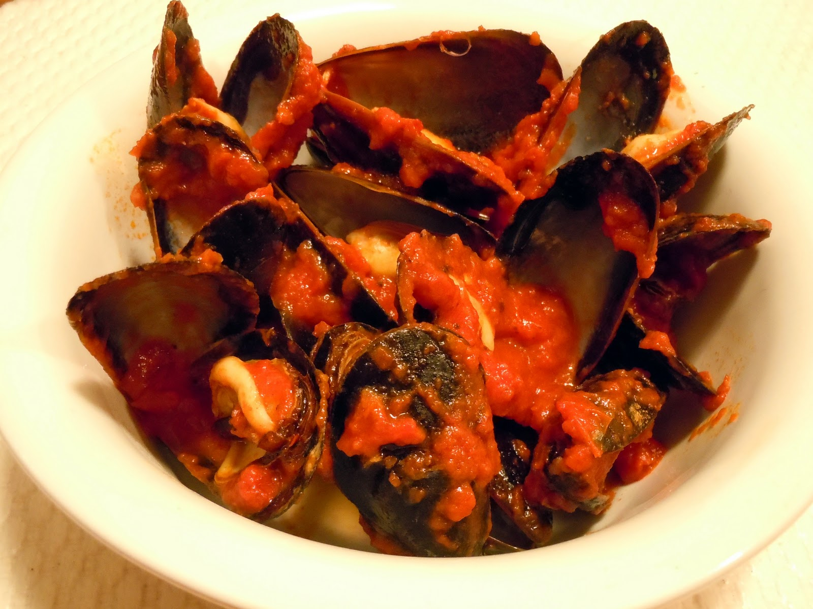 1000  ideas about Mussels Marinara on Pinterest | Mussels, Steamed ...