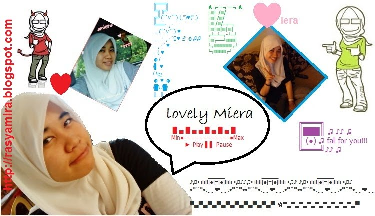 lovely girl miera