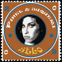Selo oferecido pela Aldinha