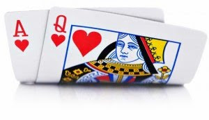 AQ- poker