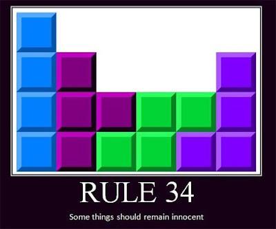 Regla 34
