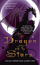 "Check out my short story, ""The Right to Eat Decent Food,"" in <i>The Dragon and the Stars</i>!"
