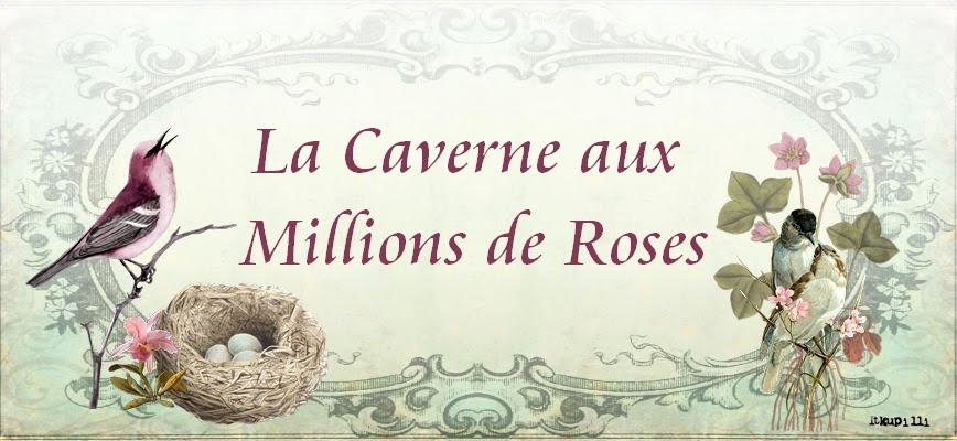 La Caverne aux Millions de Roses