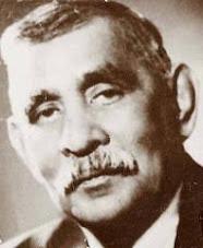 Three Sinhale Puthra Don Stephen Senanayake, Father of Modern Ceylon