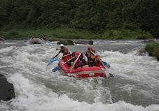 Kitulgala Rapids, Sri Lanka