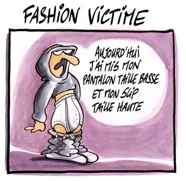 La mode et vous.. Fashion-victime