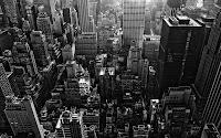 papel de parede Loucura de nova york
