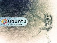 papel de parede ubuntu