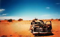 wallpaper carro velho
