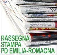 La Rassegna Stampa regionale e locale