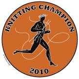 2010 Knitting Olympian
