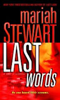 Last Words by Mariah Stewart