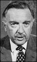 Walter Cronkite - A True Legend