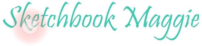 Sketchbook Maggie