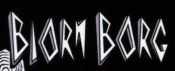 biorn borg