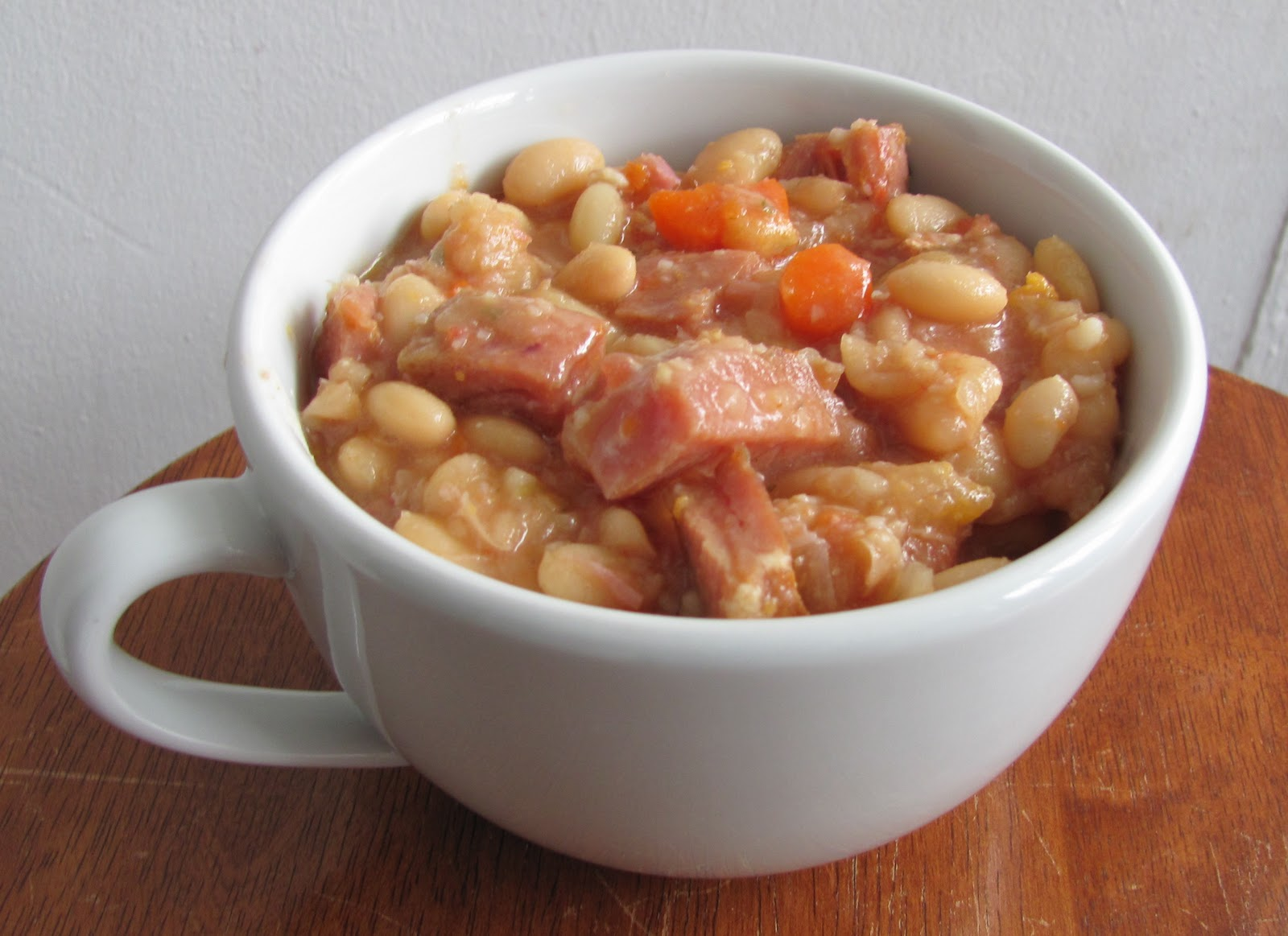 ... soup bean and bacon soup bean and pasta soup the best bean and ham
