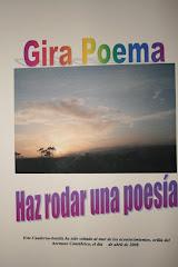 Gira Poema - Avilés, España