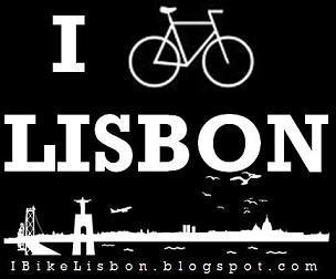 I Bike Lisbon