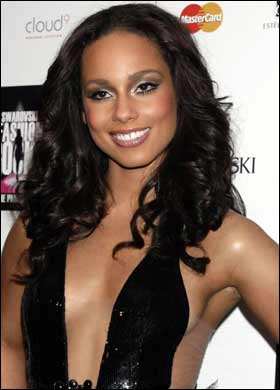 Alicia Keys Sex Tape. Posted by Corey F. at 5:51 PM No comments: