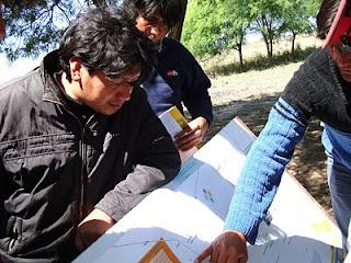 Revisando el mapa (2010)
