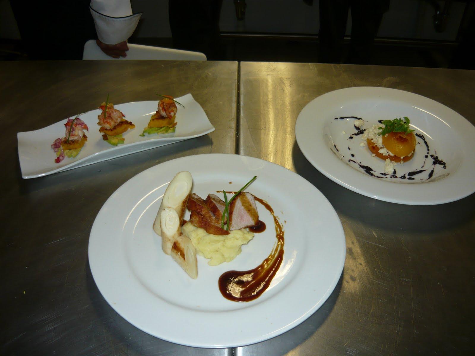 Www feliperivadeneira com cocina de autor curso udla 2011 - Cocina de autor ...