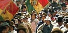 Bolivia: Nuevo golpe de los fascistas contra Evo