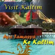 Visit Kalimantan Timur