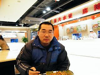 family entertained in Yibai supermarket, with the aid from my missing beloved. - zhudajiu朱大九 - zhudajiu朱大九——龙泉之眼