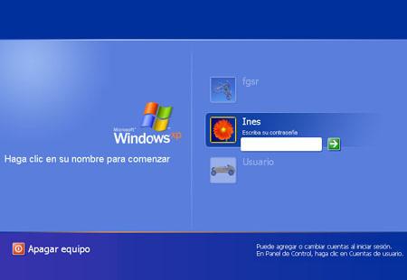 Como recuperar la contraseña de administrador en windows