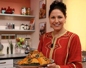 """""""الطبخ المغربي"""""""
