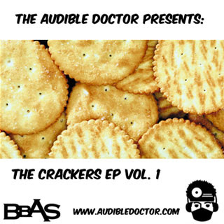 download audible doctor crackers ep vol.1