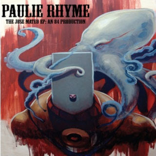 download paulie rhyme the jose mateo ep