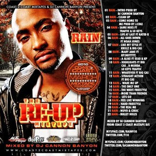 download dj cannon rain the re-up mixtape