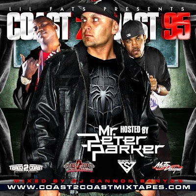 download: dj cannon banyon coast 2 coast mixtape vol. 95 hosted by mr. peter parker