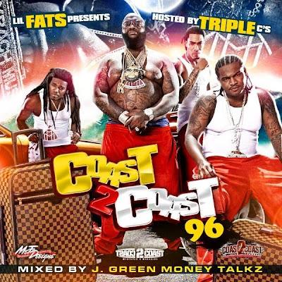 download: j. green money talkz coast 2 coast mixtape vol. 96 hosted by triple cs