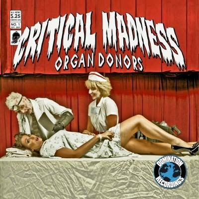 download: critical madness organ donors