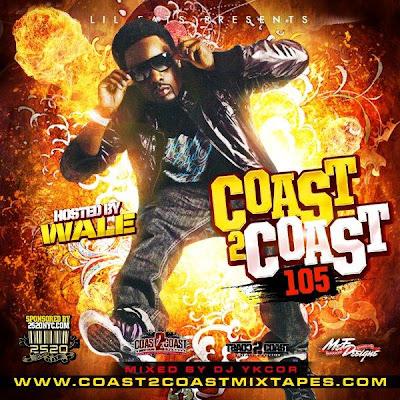 download: dj ykcor coast 2 coast mixtape vol.105 hosted by wale