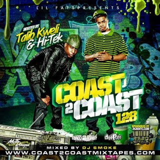 download coast 2 coast mixtape vol.128 talib kweli hi-tek