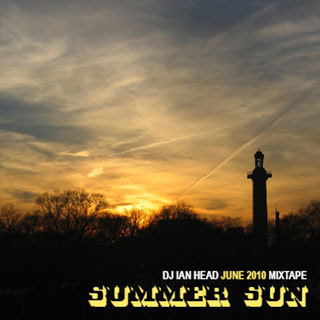 download dj ian head summer sun june 2010 mix