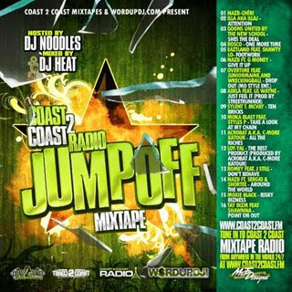 download: dj heat coast 2 coast radio jumpoff mixtape hosted by dj noodles