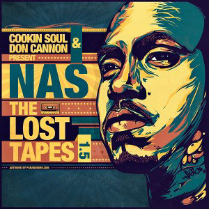 download : cookin soul and don cannon nas the lost tapes 1.5