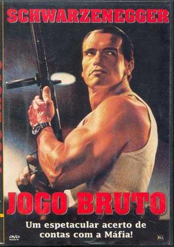 Download Baixar Filme Jogo Bruto Dublado