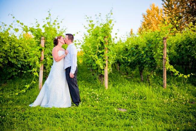 best Portland Oregon weddings