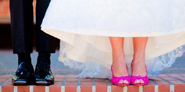 creative Portland wedding photography