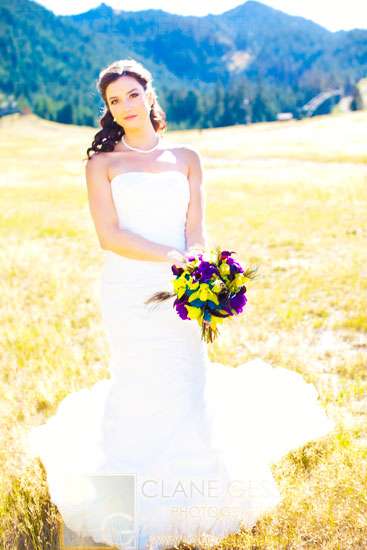 crystal mountain lodge ski resort wedding photography