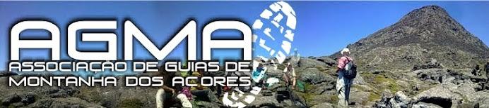 AGMA - Associação de Guias de Montanha dos Açores