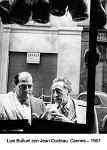 Álbum fotográfico de la familia Buñuel