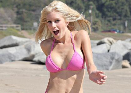 mariah carey green bikini tgp