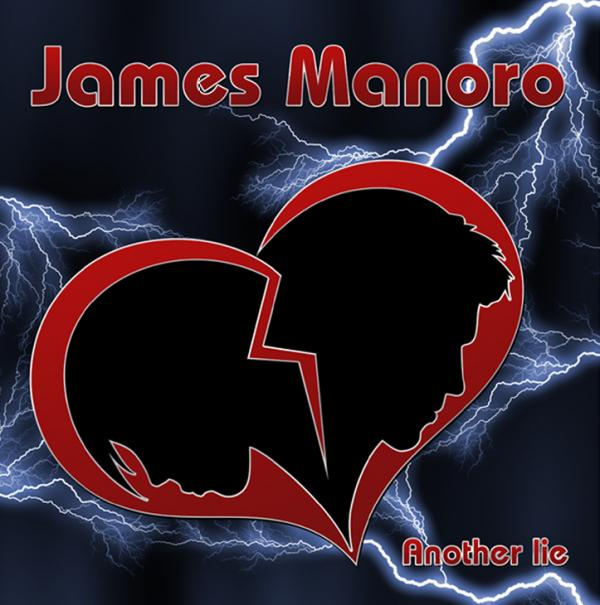 Cover Album of James Manoro - Another Lie (Vocal) 2010