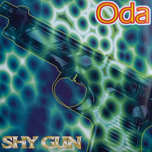 Oda & Sara - Shy Gun & Memories (Maxi Single 2000)